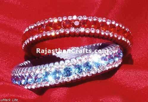 Lac Jewelry, Jewellery Bangles Set