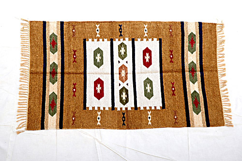 Rajasthan Carpets, Durries, Rugs, Rajasthan Cotton By Ryon Durries / Carpets / Rugs, Rajasthan Textiles