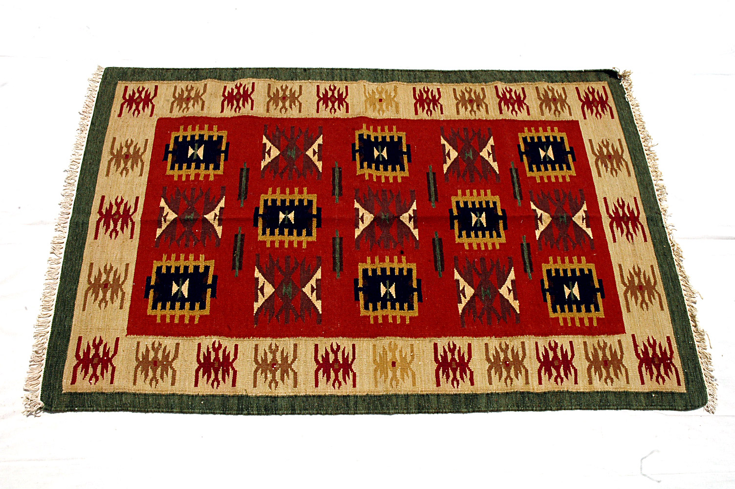 Carpets Durries Rajasthan Handicrafts