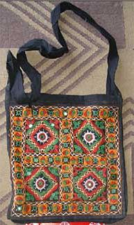 Fashion Handbags, Rajasthan Fashion Handbags, Rajasthan Textile Crafts, Indian Home Furnishings
