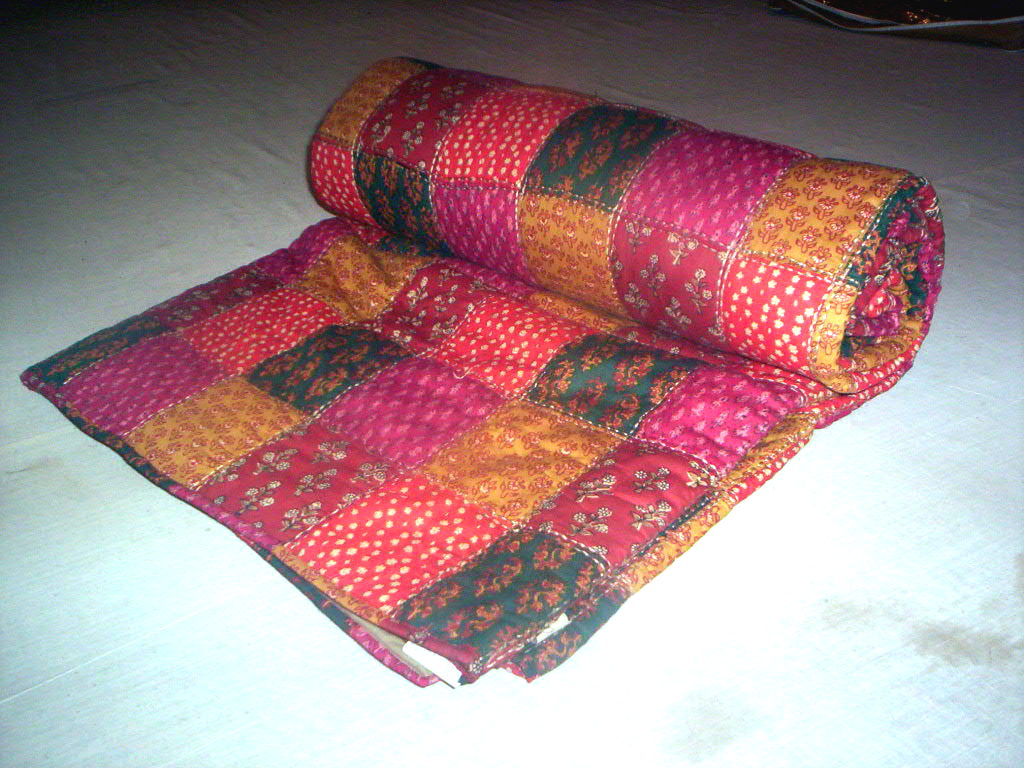 Jaipur Quilts Rajasthan Handicrafts