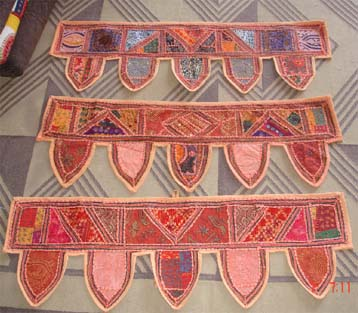 Wall Hangings, Rajasthan Wall Hangings, Rajasthan Textile Crafts, Indian Home Furnishings