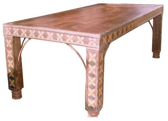 Western Made From Wood, Rajasthan Handicrafts, Indian Furniture